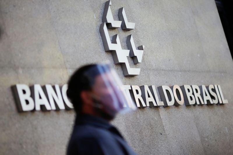 Estoque total de crédito no Brasil fica estável em janeiro, diz BC