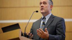 Bullard diz que salto em rendimentos dos Treasuries é resposta apropriada a perspectivas de cresimento e inflação
