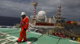 Produção da Petrobras cresce 5% em janeiro ante o 4º tri; Búzios se destaca