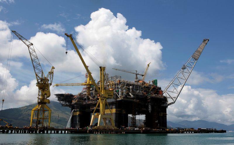 Petrobras desclassifica Samsung em licitação 2 plataformas para Búzios