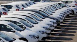 Lucro da Localiza dispara 76% no 4º tri, com aumento de preços dos veículos