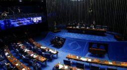 PEC Emergencial será lida no plenário do Senado na próxima terça
