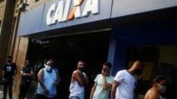 Auxílio emergencial deve retornar a partir de março por 4 meses no valor de R$250, diz Bolsonaro