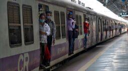 Economia da Índia retorna a crescimento após encolher por dois trimestres