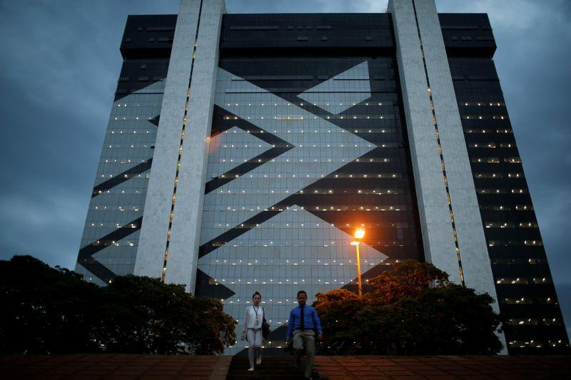 Presidente do BB manifesta desconforto em seguir no cargo, banco nega renúncia