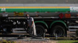 BR Distribuidora diz que unidade em Betim opera com escolta policial por greve