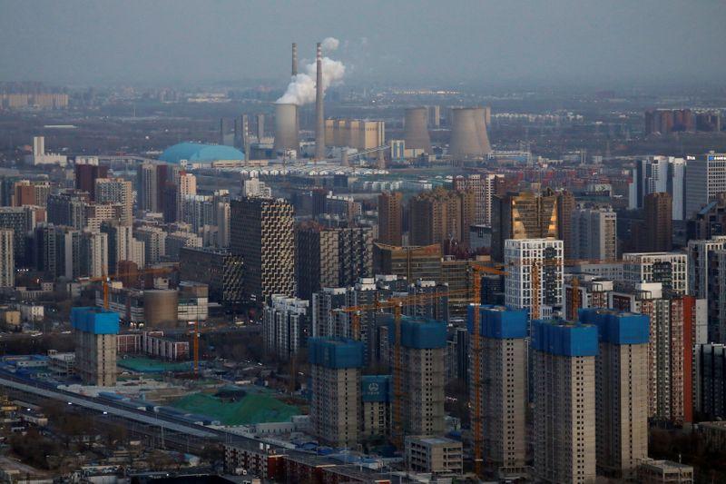 Decisão da China de não definir meta de 5 anos aumenta flexibilidade da política monetária, diz autoridade