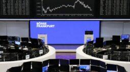 Bancos impulsionam mercados acionários europeus em meio a maiores esperanças de recuperação