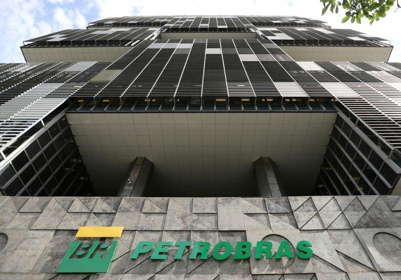 Petrobras eleva provisão para remunerar cúpula com ganho variável após lucro recorde