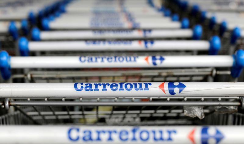 Carrefour Brasil compra Grupo Big por R$7,5 bi e ação dispara
