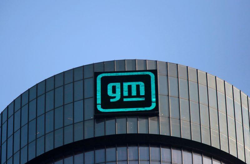 GM amplia corte em produção na América do Norte por falta de chips