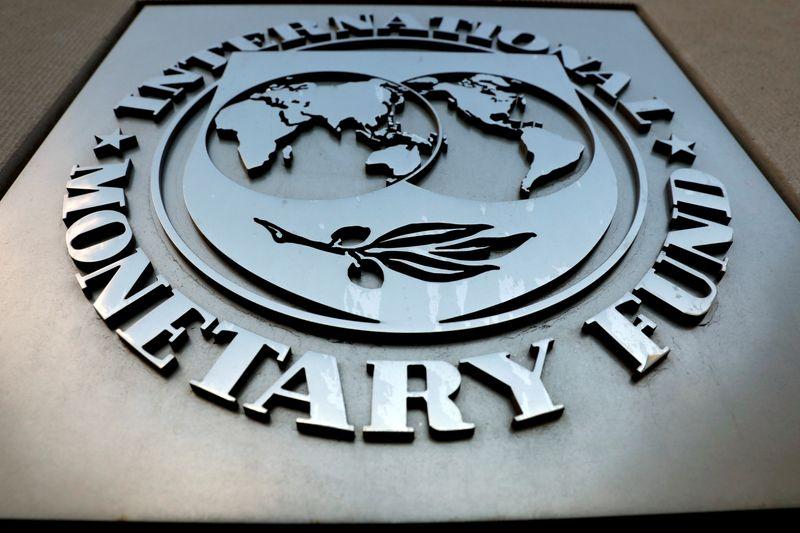 Expansão das reservas do FMI pode impulsionar crescimento global e confiança, diz porta-voz