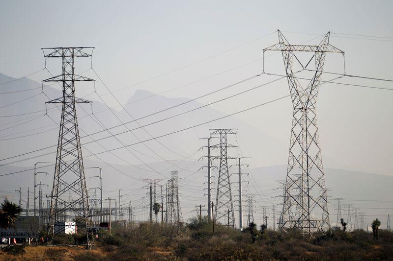 Carga de energia do Brasil em 2021 é revisada para baixo