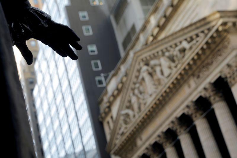 Wall Street tem alta com forte esperança de recuperação econômica