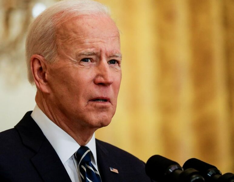 Biden tem plano para pagar por grande proposta de infraestrutura, diz Psaki
