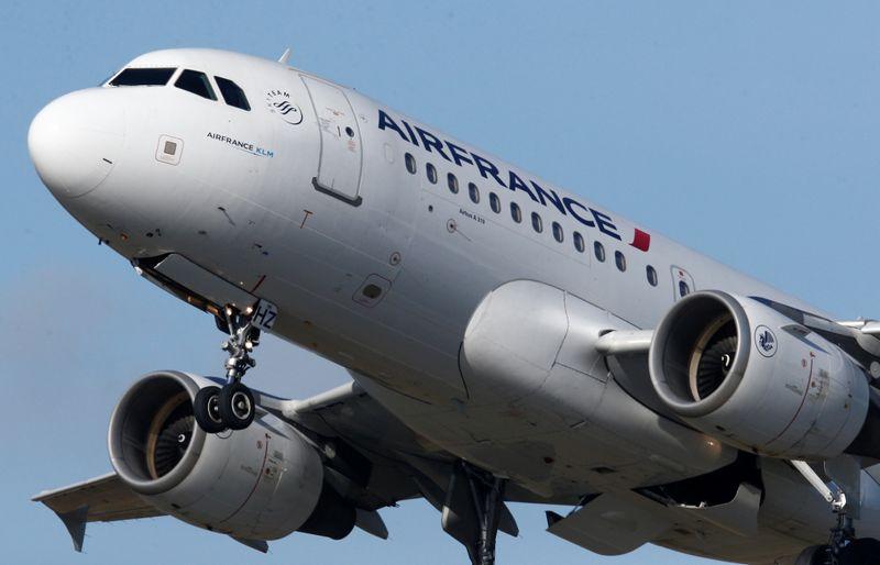 Refinanciamento da Air France deve ocorrer nos próximos dias, diz ministro francês