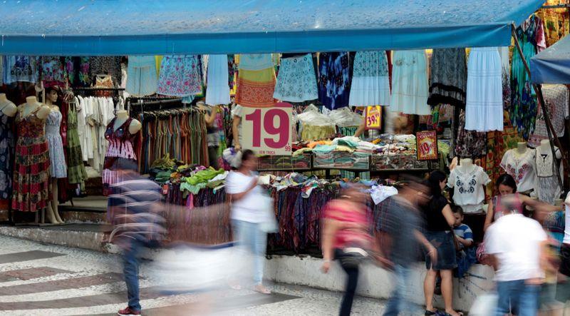 Banco Mundial alerta que pandemia afetará economia do Brasil no 1º semestre