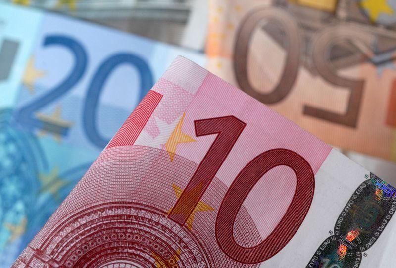 Otimismo na zona do euro supera expectativas em março, Alemanha lidera