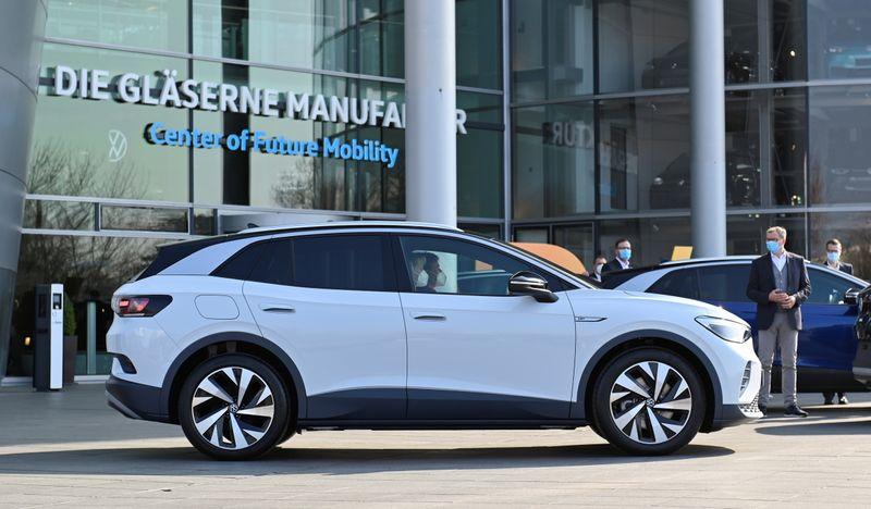 "VW vai renomear unidade nos Estados Unidos para ""Voltswagen"""