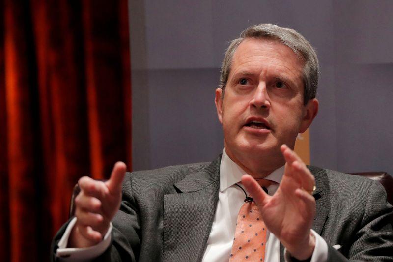 Reguladores apresentarão reformas de fundos do mercado monetário em julho, diz Quarles, do Fed