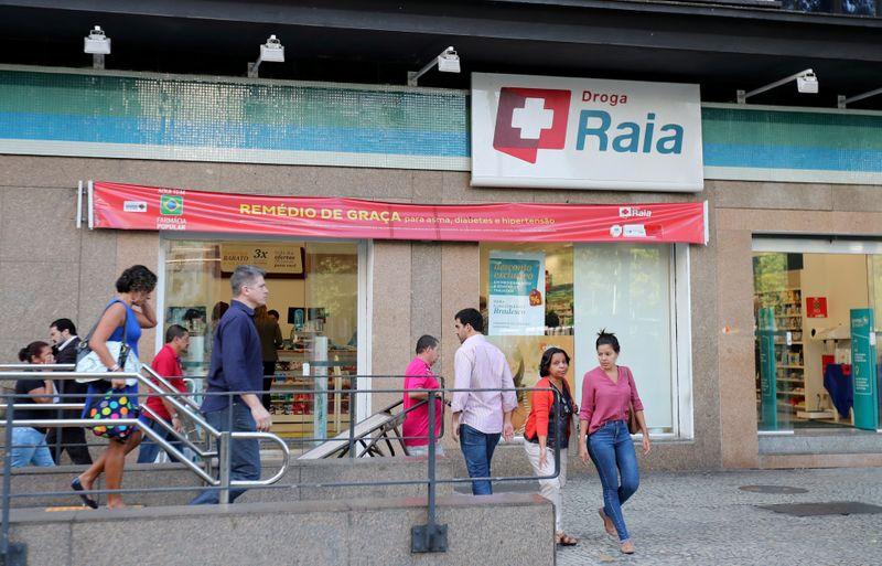 Raia Drogasil faz novo acordo de acionistas, propõe mudanças no conselho de administração