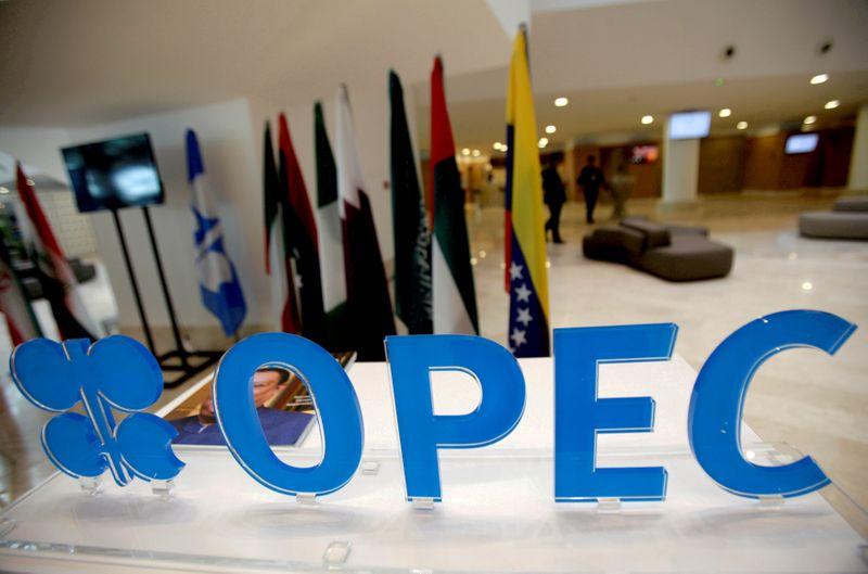 Painel da Opep+ reduz projeção para crescimento da demanda por petróleo