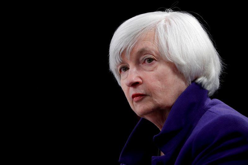 Yellen vai pedir alíquota mínima global para imposto, diz site