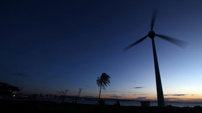 Omega Geração fecha acordo de opção de compra de parque eólico na Bahia