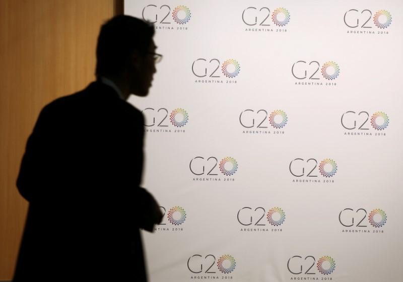 G20 vai discutir recuperação desigual da crise da Covid-19, dizem fontes