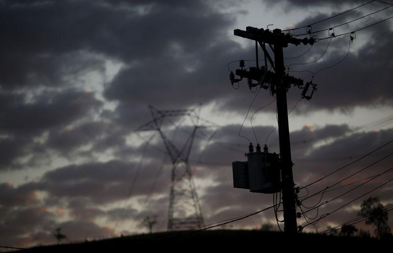 Energisa fará oferta pública por ações da Rede Energia a R,42 por papel