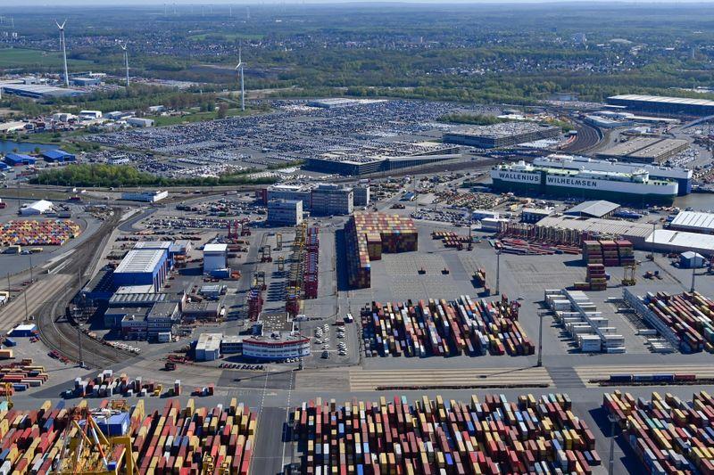 China impulsiona comércio alemão, mas Brexit afeta negócios com Reino Unido