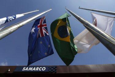Justiça aceita pedido de recuperação judicial da Samarco