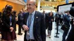Economia da França pode retornar ao nível pré-pandemia até meados de 2022, diz Villeroy