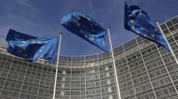 Comissão Europeia pode elevar em maio estimativa para crescimento da zona do euro em 2021