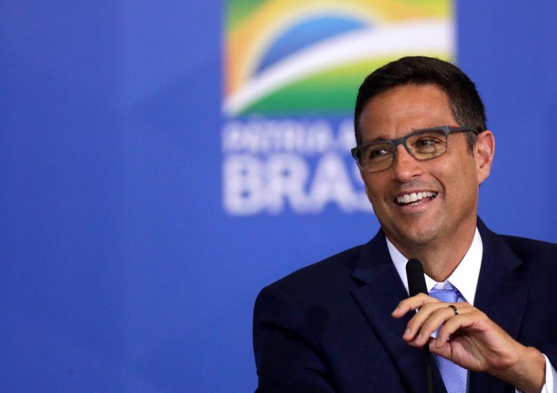 BC está atento à impacto do câmbio sobre inflação mas cenário está dentro do esperado, diz Campos Neto