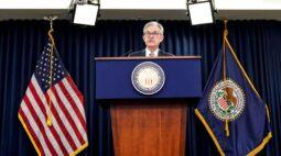 """Powell diz que redução de compras de títulos deverá acontecer """"bem antes"""" de alta de juros"""