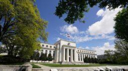 Fed diz que atividade econômica dos EUA acelerou em ritmo moderado