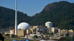 Usina nuclear de Angra 1 inicia parada programada para reabastecimento