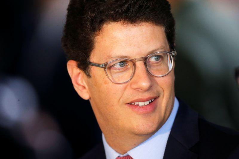 EXCLUSIVO-Brasil quer US bi do exterior ao ano para antecipar economia neutra em emissões de carbono
