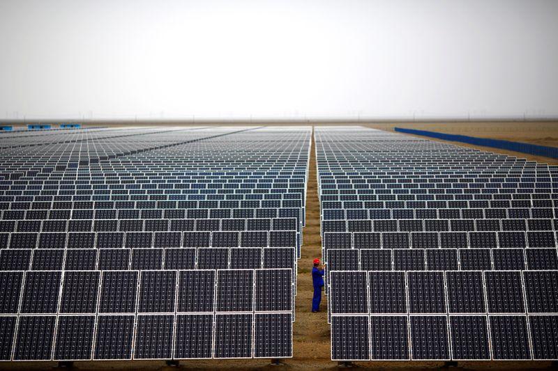 Brasil vê 'corrida' por projetos de energia solar antes do fim de subsídio