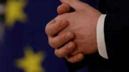 Parlamento europeu acerta votação dia 27 de abril de acordo comercial UE-Reino Unido