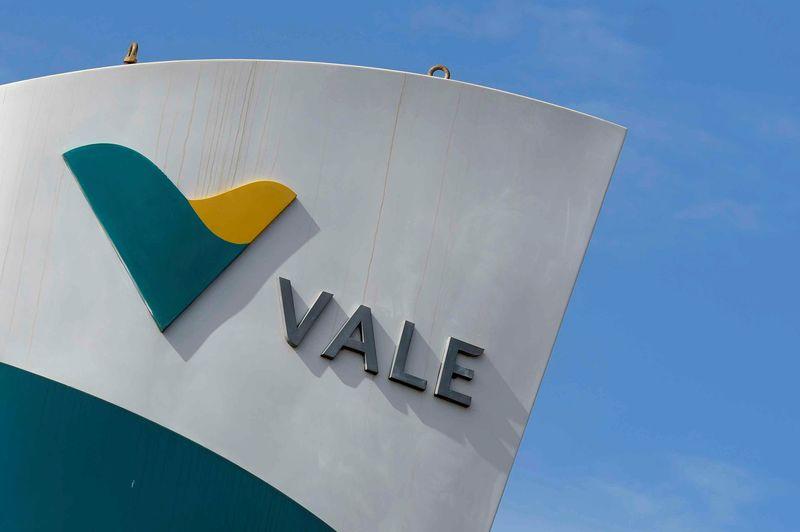 Terminal de minério de ferro da Vale no Rio é liberado após interdição