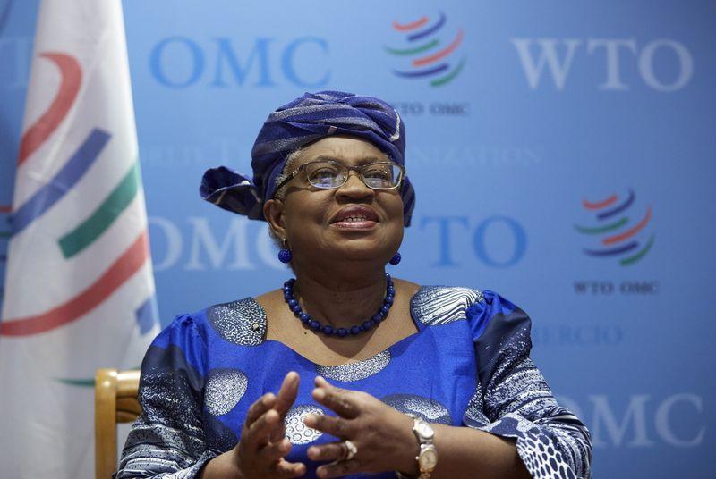 Pressionar a China com reformas comerciais não vai funcionar, diz chefe da OMC