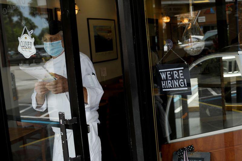 Esforço do Fed por 'pleno emprego' pode falhar em economia pós-pandemia