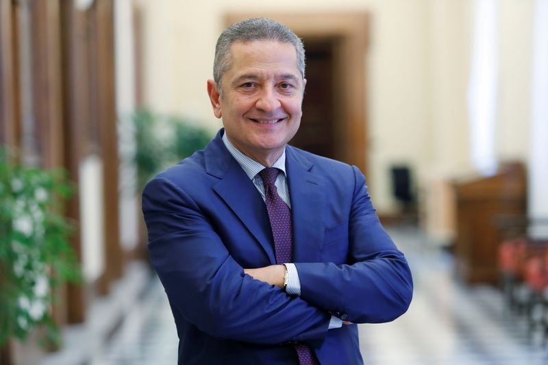 Panetta, do BCE, diz ser preciso manter estímulos até que inflação alcance 2%