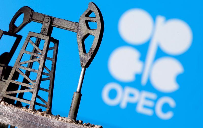 Opep+ mantém estimativa para demanda de óleo e expressa temor com Covid no Brasil