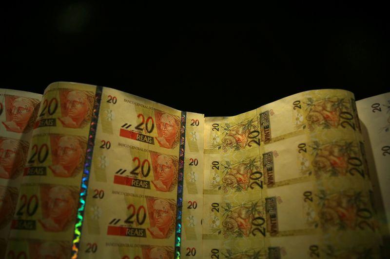 Desvinculação de recursos de R0 bi reforçou reserva de liquidez em março, diz Tesouro