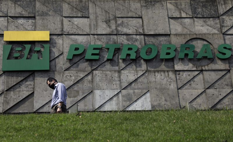 Petrobras aprova venda de fatia restante de 10% na NTS para Brookfield e Itaúsa