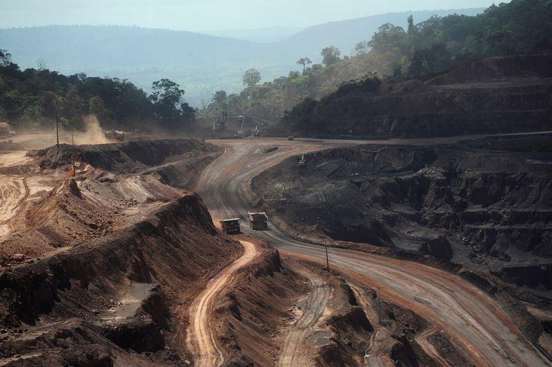 Medidas de prefeituras contra portos de minério de ferro são 'arbitrárias', diz ATP