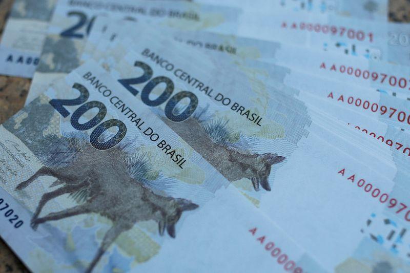 Estoque total de crédito no Brasil sobe 1,5% em março, diz BC